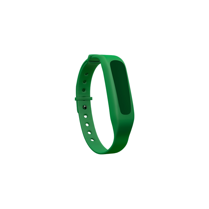 REM-Fit 100 Tracker Band - Green
