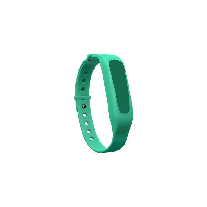 REM-Fit 100 Tracker Band - Teal