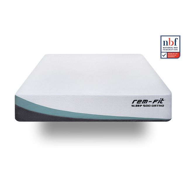 REM-Fit 500 Ortho Hybrid Mattress