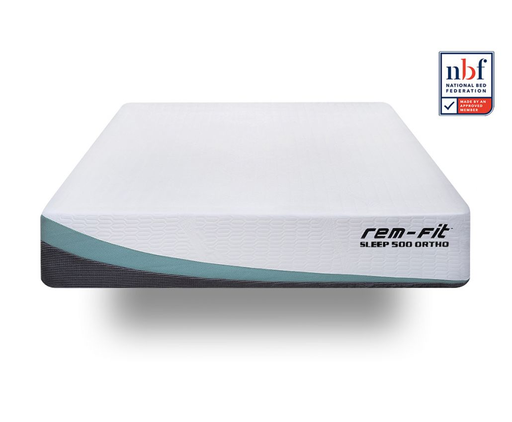 REM-Fit® 500 Ortho Hybrid Mattress