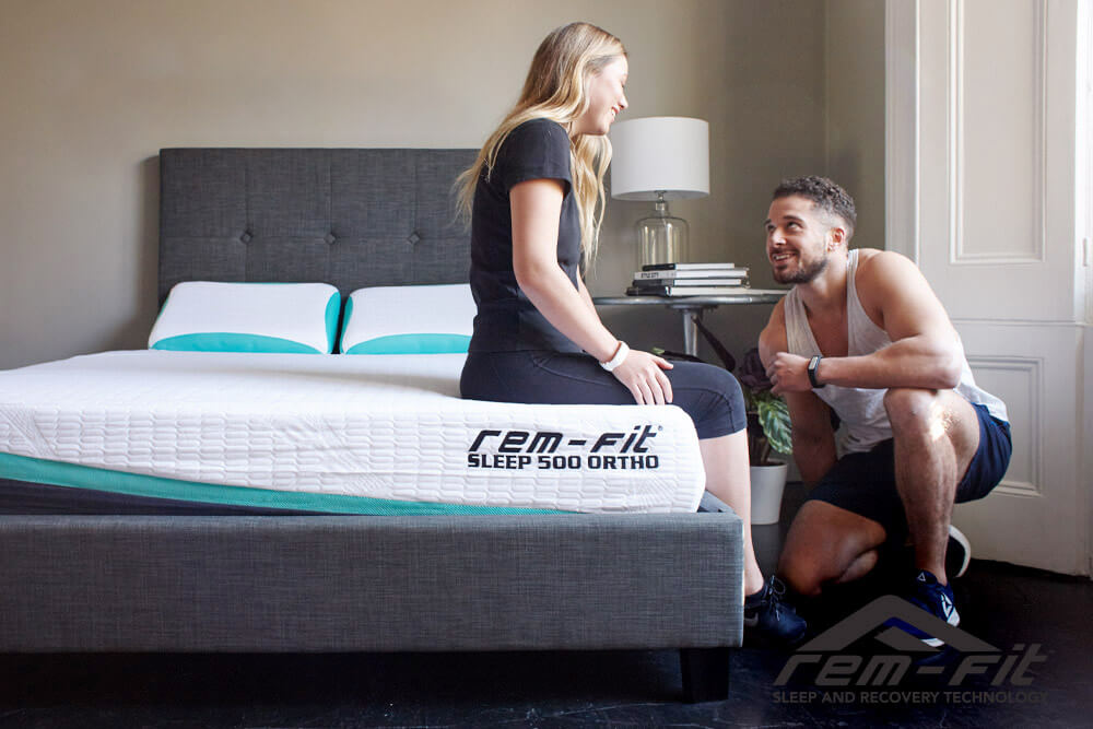 6 Reasons to Buy an Orthopaedic Mattress