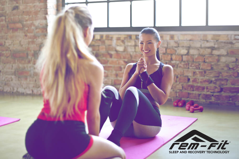 It's Time to Spring Clean Your Fitness Regime
