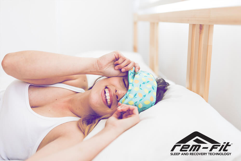 The Anti-Ageing Effects of Sleep