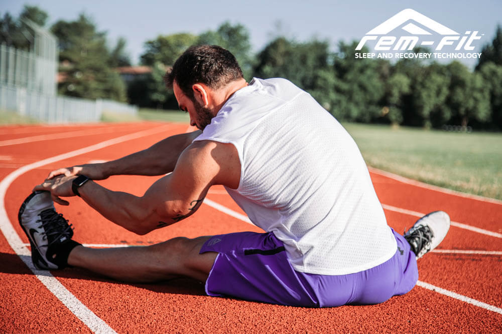 The Benefits of Post-Workout Stretching