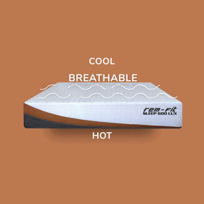 Cool & Breathable