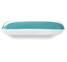 REM-FIT 500 COOL GEL PILLOW