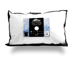 REM-Fit Anti-Allergy Pillow Pair