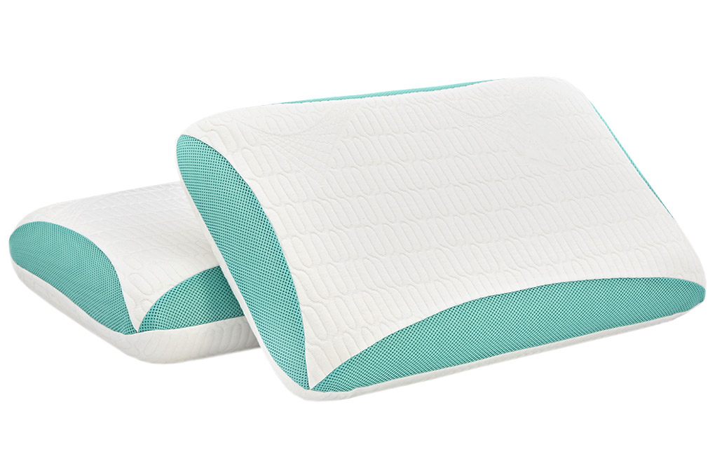 Advanced Cool Hybrid Pillows