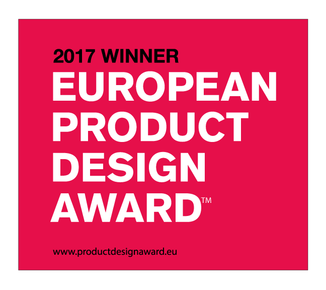 REM-Fit European product design award 2017