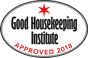 REM-Fit Good Housekeeping Institute Award 2018