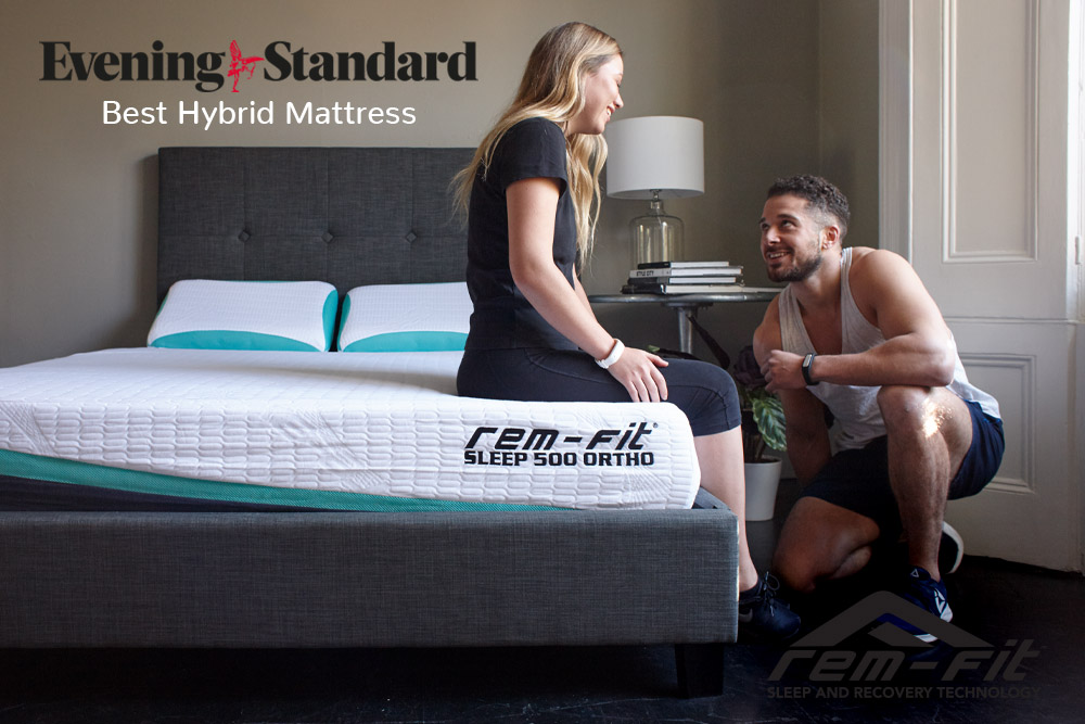 Mattress Review by the Evening Standard