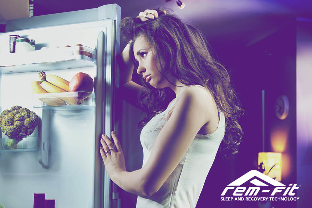 Eat, Sleep, Repeat: Foods You Should Avoid Before Bed