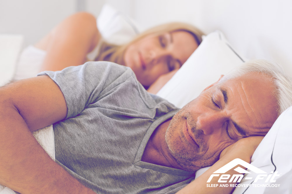 Snoring or Sleep Apnoea?