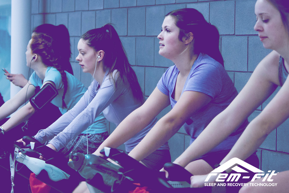 The Link Between Exercise and Gut Bacteria