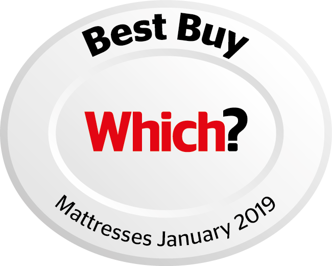 REM-Fit Awarded Which Best Buy Mattresses 2019