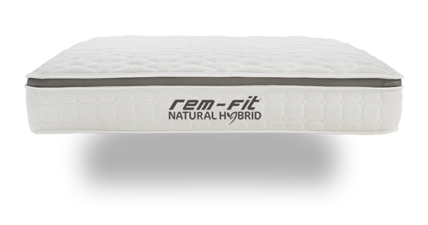 Advanced Natural Hybrid Mattresses