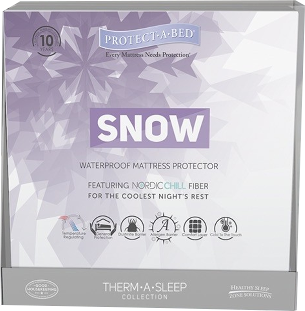 REM-Fit Snow Protector