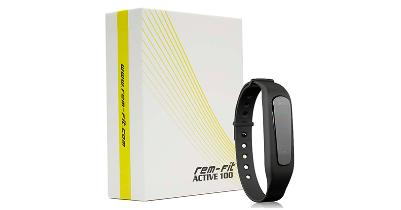 REM-Fit Active 100 Tracker