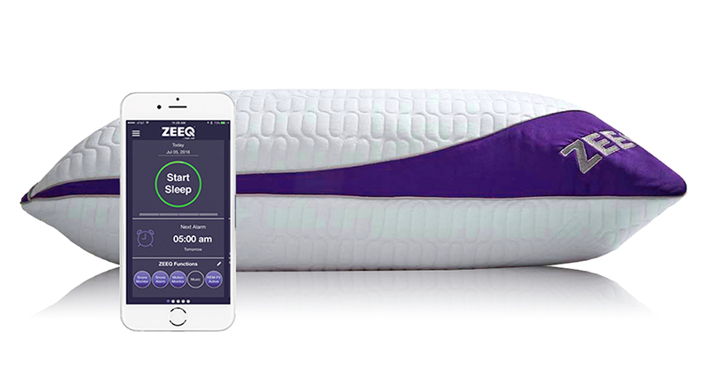 Smart, Hybrid, Cooling and Anti Snoring Smart Pillows
