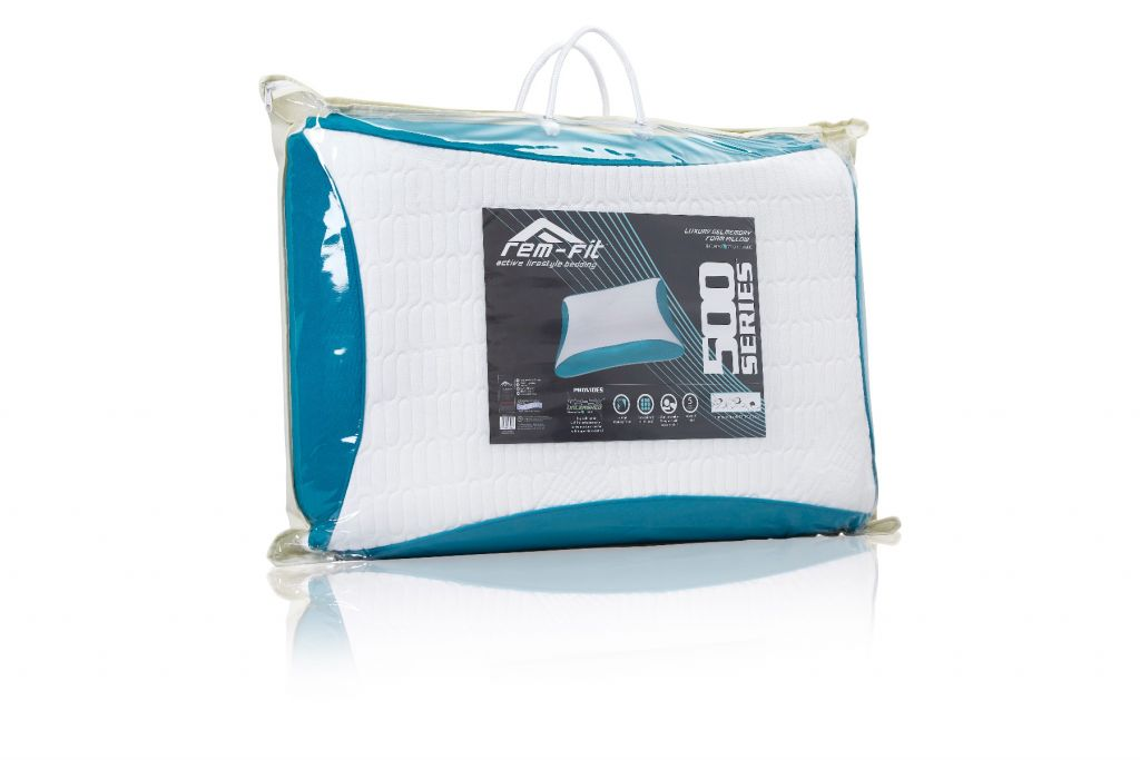 REM-FIT 500 PILLOW