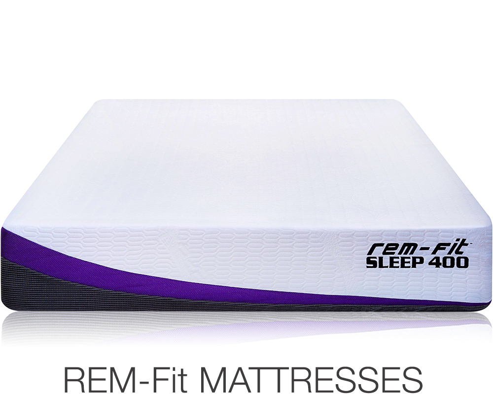 REM-Fit Mattresses